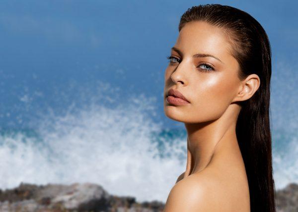 Beauty project - KC Weise