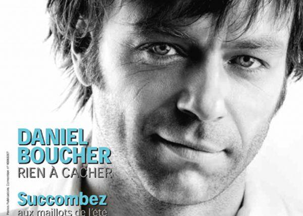 Daniel Boucher - La Voix magazine
