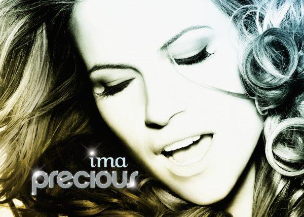 """Ima - Album de musique """"Precious"""""""